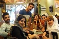Bild zu Iran - ein unbekanntes Land