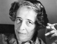 Bild zu Lüge M(m)acht Politik - zur Aktualität von Hannah Arendt