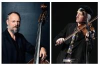Bild zu Bauer und Drees: Freie improvisierte Musik