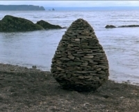 Bild zu Andy Goldsworthy: Rivers and Tides