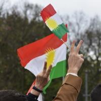 Bild zu Land in Sicht?  Der Konflikt um die politische Zukunft der Kurden.