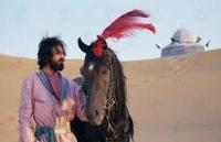 Bild zu Bab'Aziz - Tanz des Windes